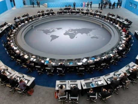 G20 затвердила план-порятунок