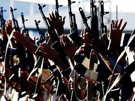 У Лівії тривають бої, НПР захоплює все більше позицій
