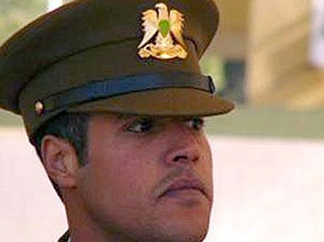 Хаміс Каддафі загинув ще у серпні