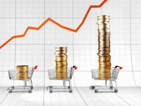 Інфляція в 2013 році - 5,9%