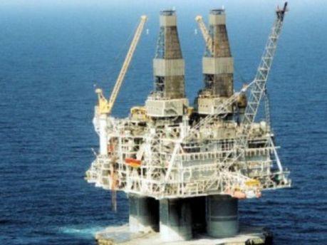Буровая установка на Черном море будет от латвийцев