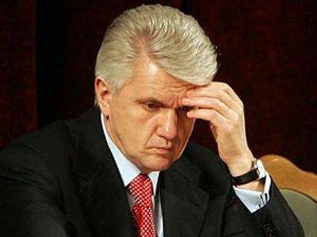 Литвин просить далі консультуватись
