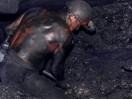 Угольные предприятия добывают больше угля
