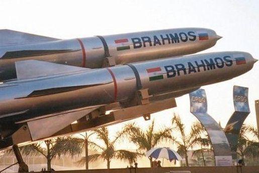 Дальность действия ракет