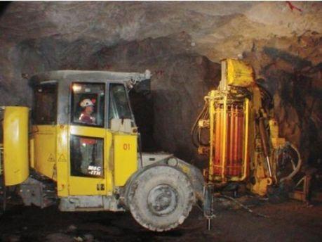 КНР збільшив імпорт шахтного устаткування в Україну