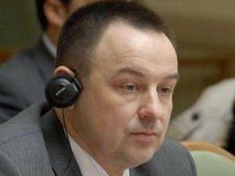 Михаил Клюев