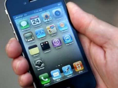 Новая версия iPhone побила все рекорды продаж