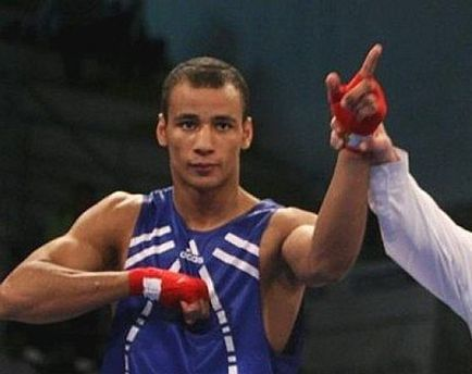 Исмаил Силлах считает, что с легкостью побьет новоиспеченного чемпиона мира