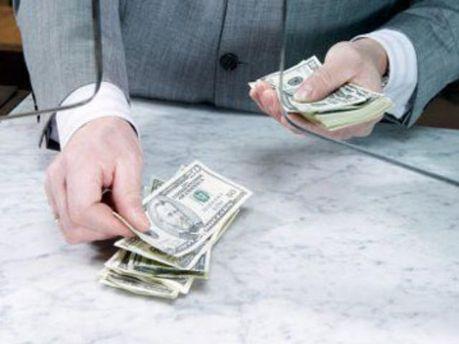 У вересні банки недорахували майже 3 мільярда гривень