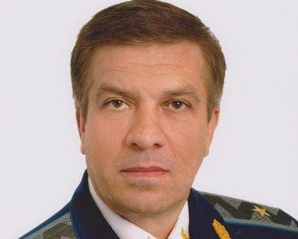 Прокурор Києва Анатолій Мельник