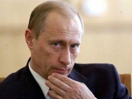 У Володимира Путіна домовленість