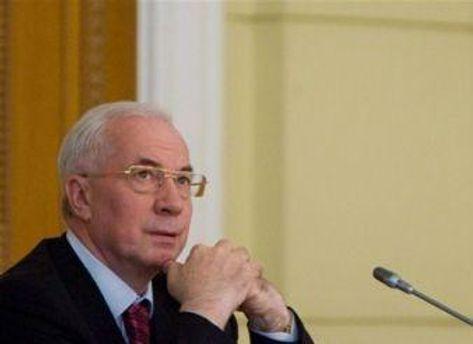 За словами Азарова, ринок СНД необхідний Україні для розвитку