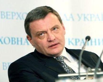 Юрий Грымчак заявляет, что Луценко не причастен к делу против Колесникова