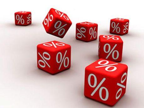 Плавающая ставка завоевывает банковские кредиты