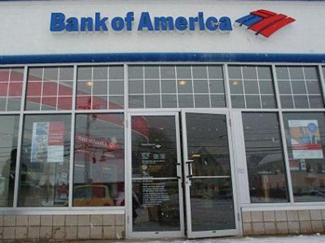 Bank of America показал лучшие показатели