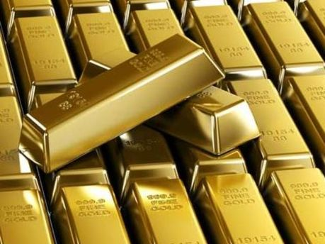 Золото впало в ціні