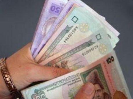 Самые высокие зарплаты в банковском секторе