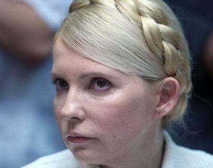 Юлію Тимошенко звинувачують у переведенні боргів своєї компанії на державу