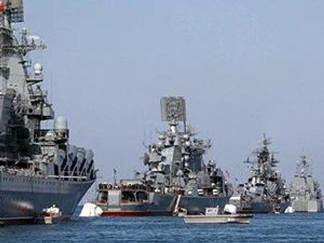 Кораблів у Криму більше не стане