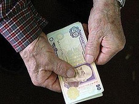 Льготы и надбавки не прошли в парламенте