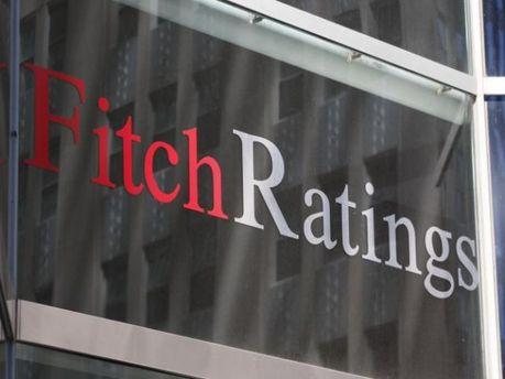 Fitch Ratings змінило і оцінку українських банків