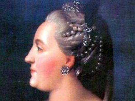 Катерині ІІ поставлять пам'ятник