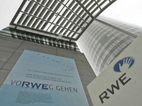 Німецька RWE може вийти на український ринок