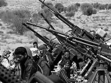 Amnesty рассказала об импортерах оружия