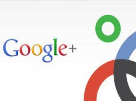В Google + до сих пор нет страниц для брендов