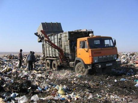 Промышленный мусор создал нестабильную ситуацию в стране