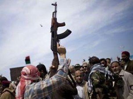 В ПНР подтвердили смерть Каддафи