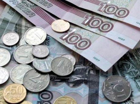 Рубль девальвировал
