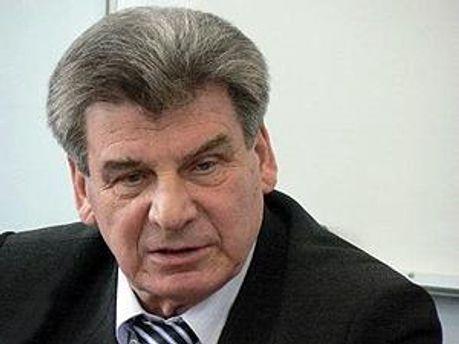 Экс-министр угольной промышленности Виктор Полтавец