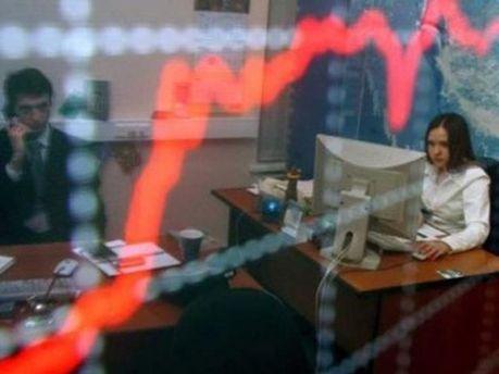 Українські фондові торги відкрились різноспрямовано