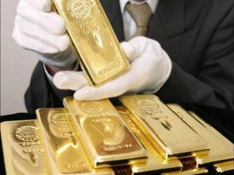 Золото втрачає позиції