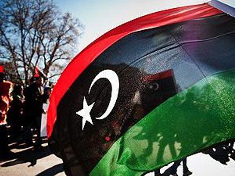 Опозиція Сирії вітає лівійських повстанців