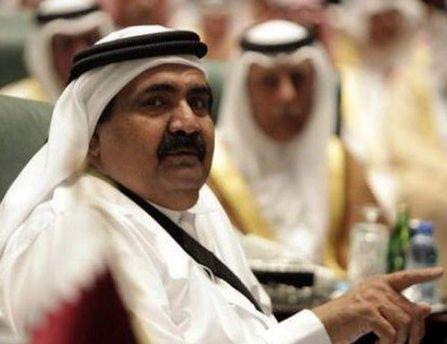 Хамад бін Халіф Аль Тані