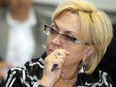 Олександра Кужель не хоче переходити у партію, яка знищує підприємницький клас