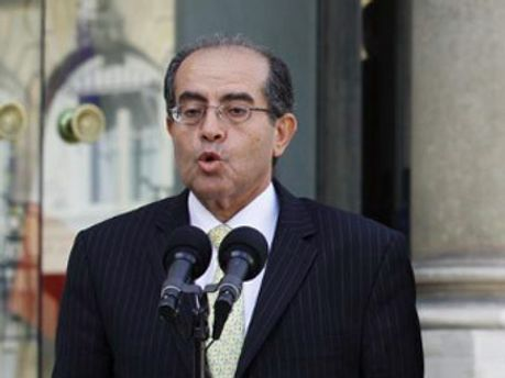 Махмуд Джибріль