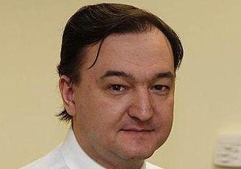 Сергій Магнітський помер у московському СІЗО у 2009 році