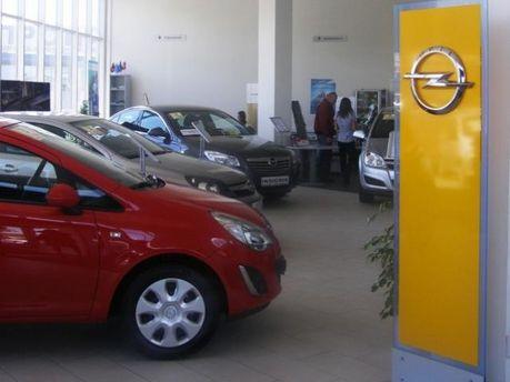 Opel изменил правила продажи