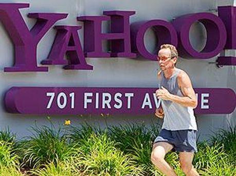 Google поки остаточно не визначився щодо Yahoo!
