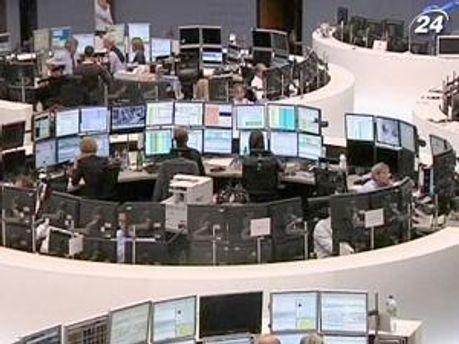 Європейські біржі відкрились зростанням