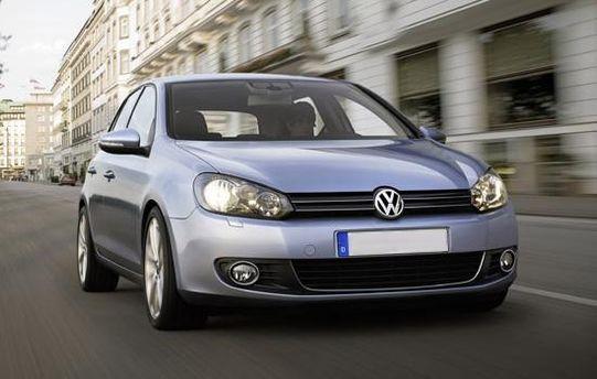 За 9 місяців 2011 року у Європі продали майже 120 тисяч цих авто