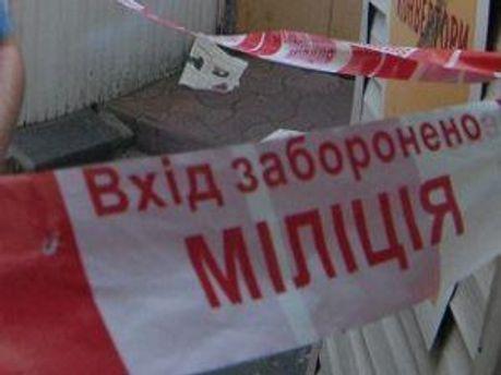 В Запорожье взрыв признали терактом