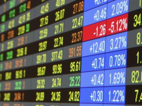 Європейські біржі закрились зростанням