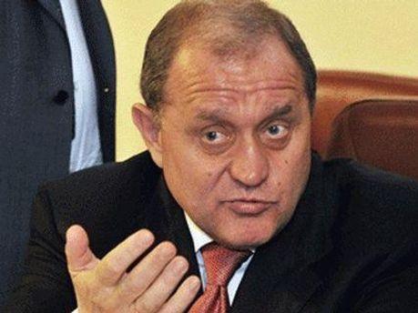 Анатолій Могильов обіцяє захищати працівників ДАІ, які правомірно зупинятимуть авто депутатів