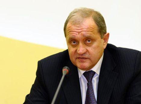 Анатолий Могилев сообщил, что с начала года зафиксировано около 3 тысяч взяток