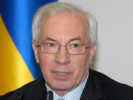 Николаю Азарову тоже не нравится пенсионная реформа