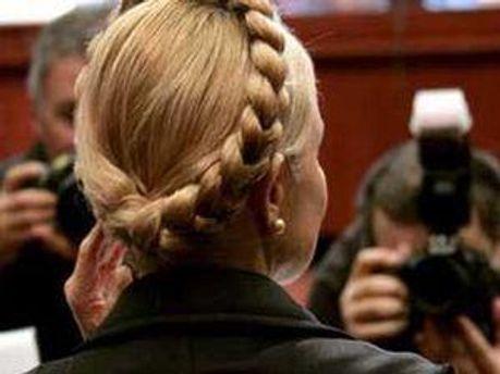 Тимошенко хотят видеть активным политиком